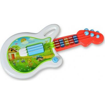 Moni Μουσική Παιδική Κιθάρα K999-141