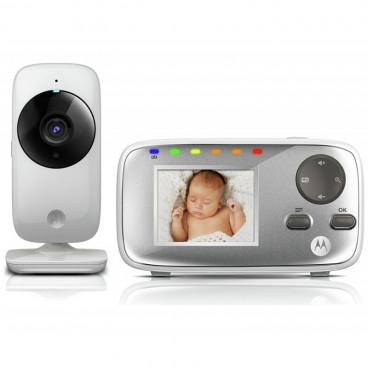 Motorola Ενδοεπικοινωνία Με Κάμερα MBP482
