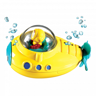 Munchkin Παιχίδια Μπάνιου Undersea Explorer 11580