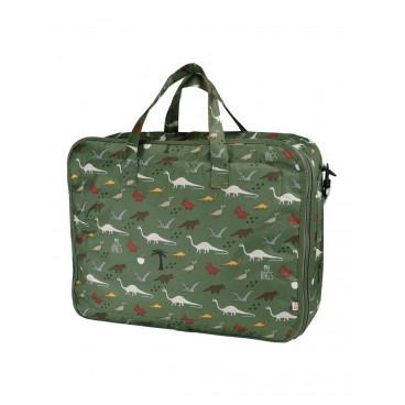 My Bags Τσάντα Μαιευτηρίου Dinos WB-DIN-VER