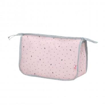 My Bags Νεσεσέρ Καλλυντικών  Leaf Pink CB-LEF-PIN
