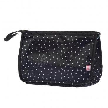 My Bags Νεσεσέρ Καλλυντικών  My Sweet Dream's Black CB-SWD-BL