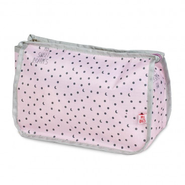 My Bags Νεσεσέρ Καλλυντικών  My Sweet Dream's Pink CB-SWD-PIN