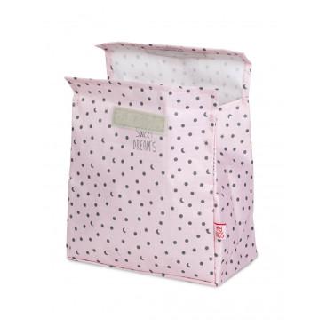 My Bags Τσάντα Φαγητού My Sweet Dream's Pink BB-SWD-PIN