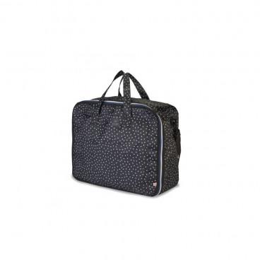 My Bags Τσάντα Μαιευτηρίου My Sweet Dream's Black WB-SWD-BL