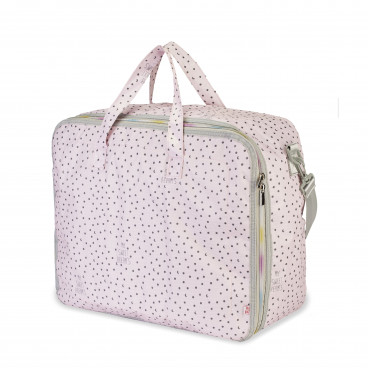 My Bags Τσάντα Μαιευτηρίου My Sweet Dream's Pink WB-SWD-PIN