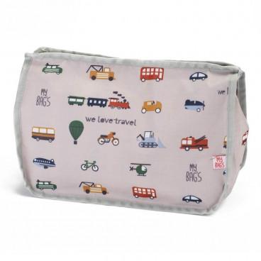 My Bags Νεσεσέρ Καλλυντικών  Travel CB-TRA-GRE