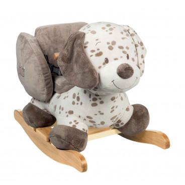 Nattou Κουνιστό Σκυλάκι Max N777346