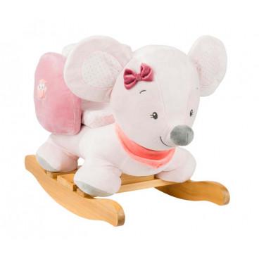 Nattou Κουνιστό Ποντικάκι Valentine N424264