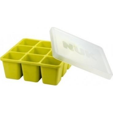 Nuk Θήκη Σιλικόνης Για Την Κατάψυξη Παιδικών Τροφών Fresh Foods 10255182