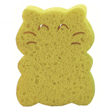 Nuk Σφουγγάρι Μπάνιου Cat 40251604