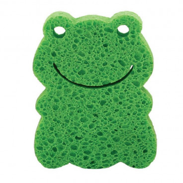 Nuk Σφουγγάρι Μπάνιου Frog 40251604