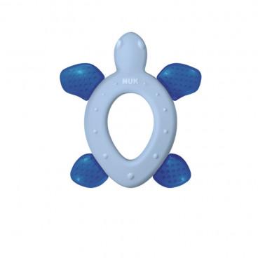 Nuk Δακτύλιος Οδοντοφυΐας Cool All Around Turtle Blue 10256451