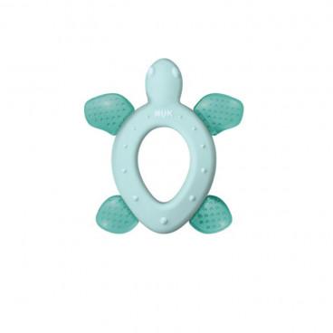 Nuk Δακτύλιος Οδοντοφυΐας Cool All Around Turtle Green 10256451