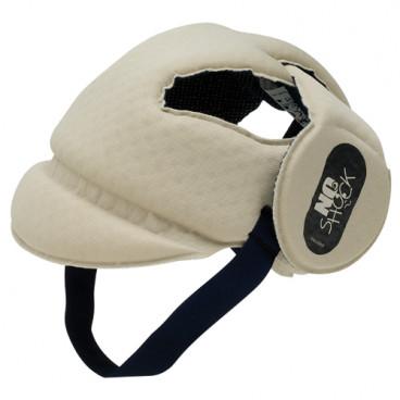 OK Baby Καπέλο Προστασίας Από Τα Πεσίματα No Shock Cream N807-00