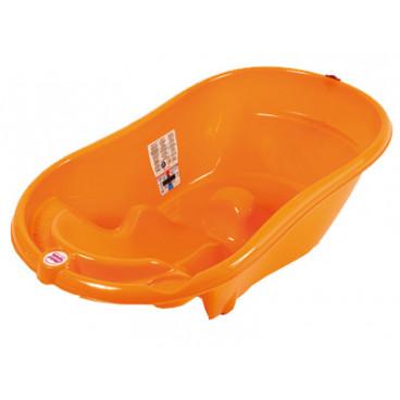 OK Baby Μπανιέρα Onda Πορτοκαλί N823-45