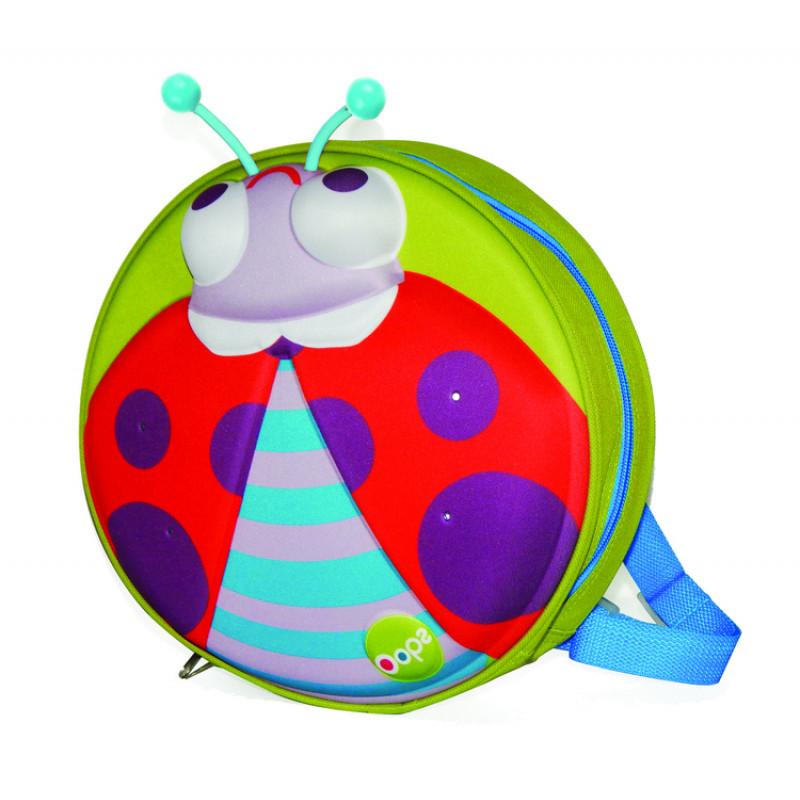 a3e1c31967 Oops Τσάντα Σετ Φαγητού Starry Ladybug X30-19011-33
