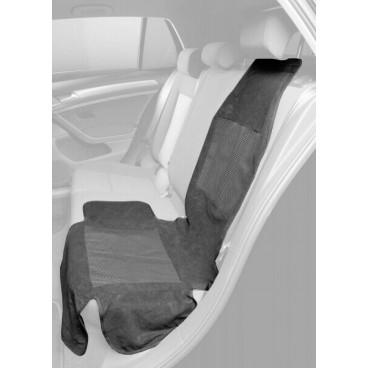 Osann Προστατευτικό Κάλυμμα Καθίσματος Αυτοκινήτου Pad Black 10919305