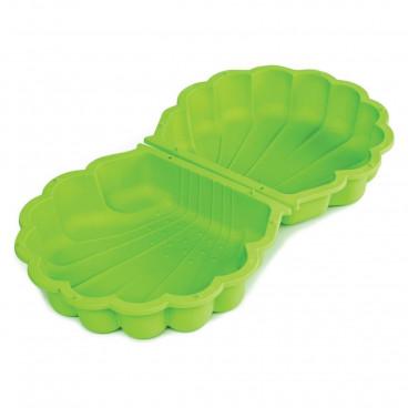 Paradiso Toys Δοχείο Άμμου Sandpit Paradiso Green 02221