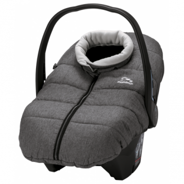 Peg Perego Υπνόσακος Igloo Cover Viaggio Sl Grey 0004
