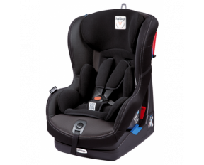 Peg Perego Κάθισμα Αυτοκινήτου Viaggio 0+1 Switchable , 0-18kg Black 26352DX13LR63
