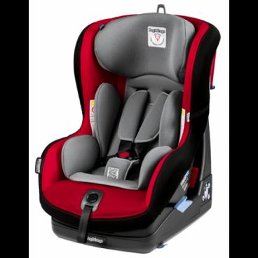 Peg Perego Κάθισμα Αυτοκινήτου Viaggio 0+1 Switchable , 0-18kg Rouge 26352DX13DX79