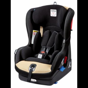 Peg Perego Κάθισμα Αυτοκινήτου Viaggio 0+1 Switchable , 0-18kg Sand 26352DX13LR46