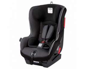 Peg Perego Κάθισμα Αυτοκινήτου Viaggio 1 Duo Fix K , 9-18kg Black 26341DX13DP53