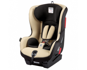 Peg Perego Κάθισμα Αυτοκινήτου Viaggio 1 Duo Fix K , 9-18kg Sand 26341DX13DP46