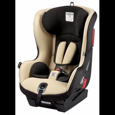 Peg Perego Κάθισμα Αυτοκινήτου Viaggio 1 Duo Fix K , 9-18kg Sand 26341DX13DP46