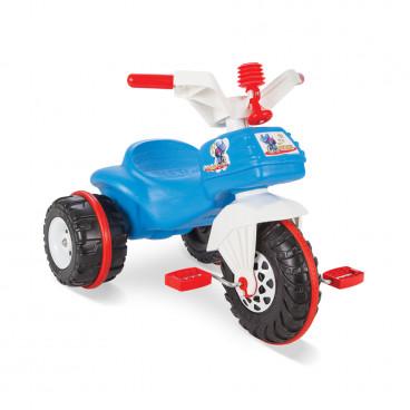 Pilsan Bidik Bike Blue 07119