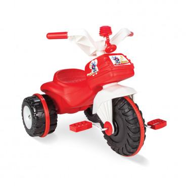 Pilsan Bidik Bike Red 07119