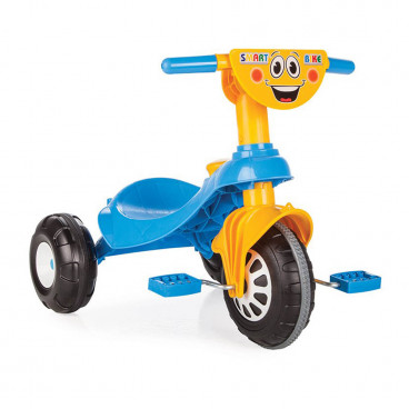 Pilsan Smart Tricycle Box Blue 07132