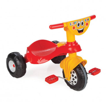 Pilsan Smart Tricycle Box Red 07132