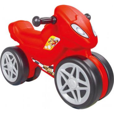 Pilsan Μηχανή Εκμάθησης Ισορροπίας Mini Moto Red 06809