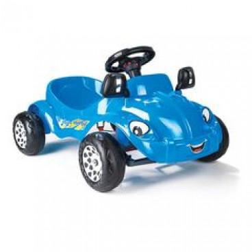 Pilsan Ποδοκίνητο Αυτοκίνητο Herby Blue 07303