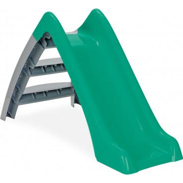 Pilsan Τσουλήθρα Funny Slide Grey Green 06-167