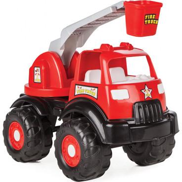 Pilsan Πυροσβεστικό Όχημα 06519 Red 869346106594