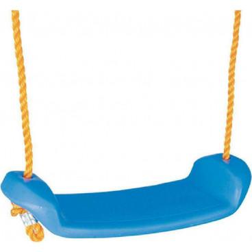 Pilsan Παιδική Κούνια Με Σχοινιά 06116 Park Swing Blue 8693461061165