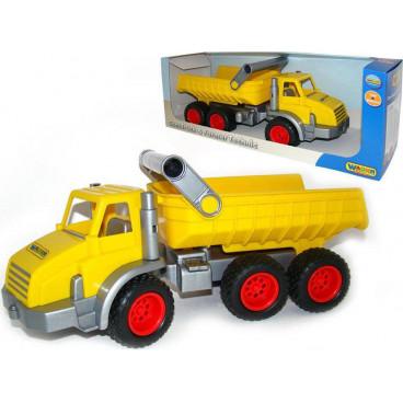 Polesie Φορτηγό Πιαδικό 37725
