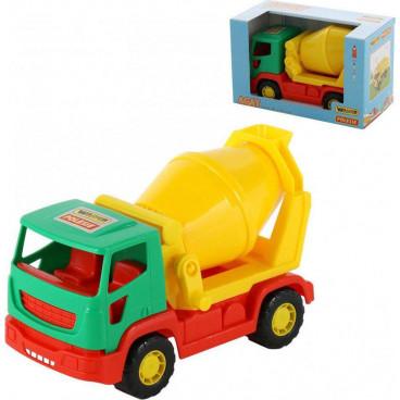 Polesie Φορτηγό Μπετονιέρα 68491