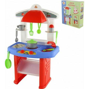 Polesie Παιδική Κουζίνα 58812 Jana 4810344058812