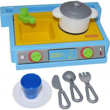 Polesie Παιδική Κουζίνα 43405 4810344043405