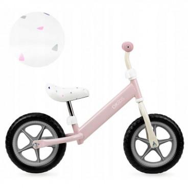 QKids Ποδήλατο Εκμάθησης Ισορροπίας Fleet Pink 5900495864505