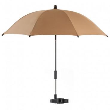 Reer Ομπρέλα Καροτσιού Με Προστασία UV Beige 72150