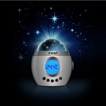 Reer Φωτάκι Νυκτός Και Projector My Magic Star 52050