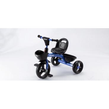 Royal Baby Τρίκυκλο Ποδηλατάκι Basic S-06A Blue 652020000100