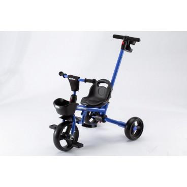 Royal Baby Τρίκυκλο Ποδηλατάκι Foldable 1201 Blue 652020000101