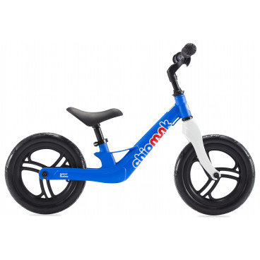 Royal Baby Ποδήλατο Εκμάθησης Ισορροπίας Magnesium Blue 021919120120