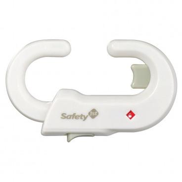 Safety 1st Ασφάλεια Ντουλαπιών White U01-39094-00